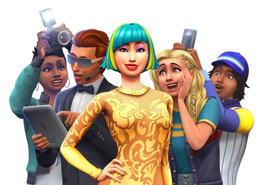 Sims 3 dating utmaning