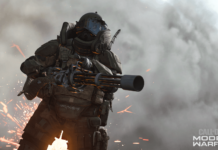 Modern Warfare 2019 review