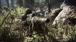 Modern Warfare 2019 review
