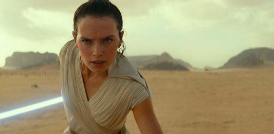 Star wars 9 final trailer